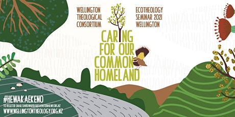 Caring for Our Common Homeland tickets