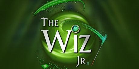 TRS Kids LLC presents The Wiz Jr. tickets