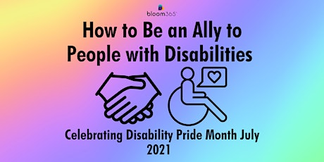 How to be An Ally to People with Disabilities tickets