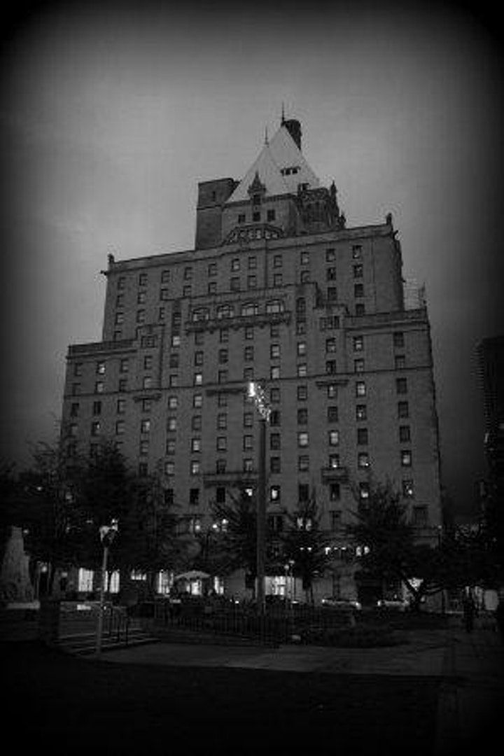 Ghostly Downtown Tour image