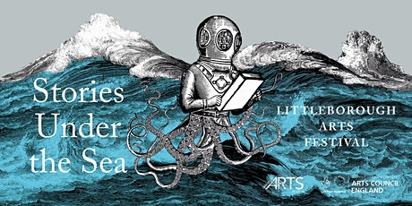 Tales and Trails Under the Sea tickets