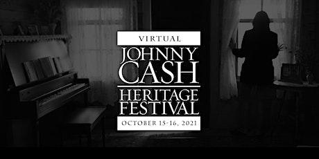Johnny Cash Heritage Festival tickets
