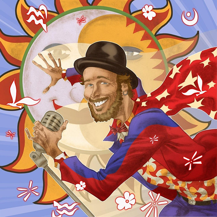 Immagine I Ragazzi Magici - Jovanotti Funny Band