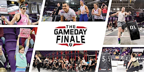 The GameDay Finale tickets