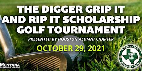 Diggers Grip It & Rip It Golf Tournament tickets