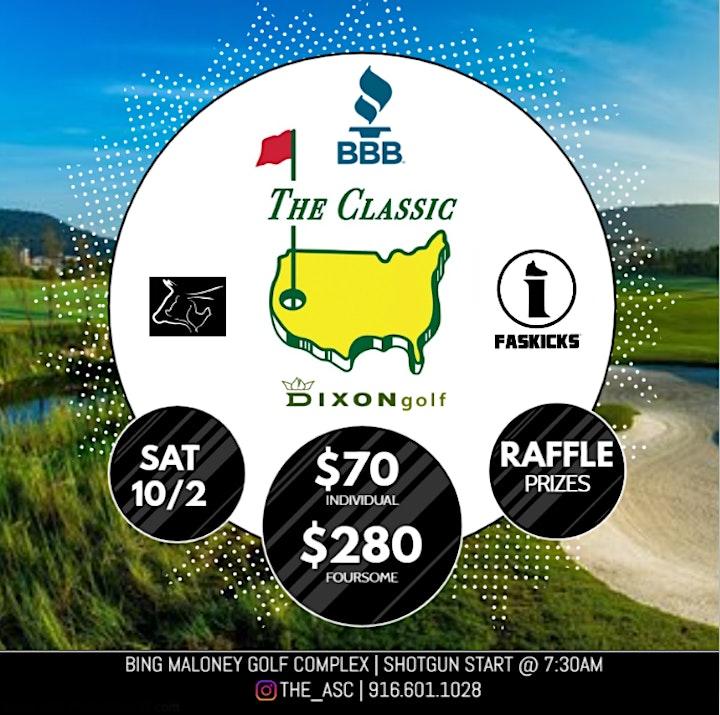 The Classic Golf Tournament image