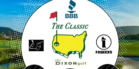 The Classic Golf Tournament tickets