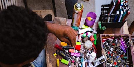 Repair is Essential - CUBA - Workshop - 09-OCT-2021 tickets