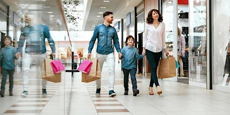 Experiencia de Cliente para Retail (Ventas al Detal) entradas