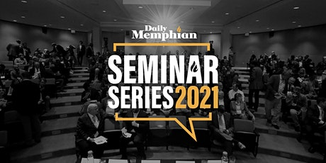 Developing Memphis  Virtual Seminar 2021 tickets