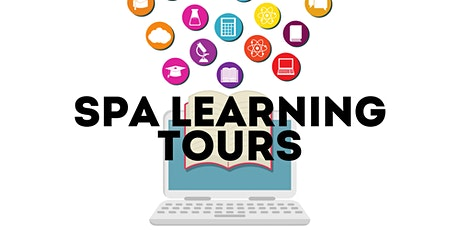 SPA Learning Tour tickets