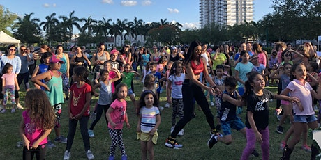 Wellness Wednesday at City of Doral: Zumba Kids End of Summer Dance Party tickets