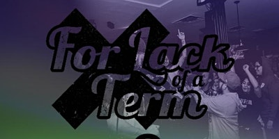 Amora / For Lack Of A Term / Bottomshelf / City Of Gods