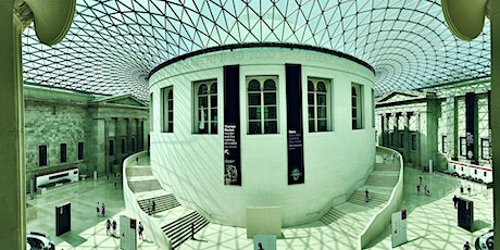 The British Museum's Highlights: Virtual London Tour tickets
