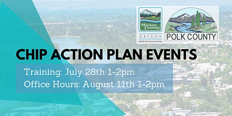 Marion-Polk CHIP Action Plan Training & Office Hours tickets