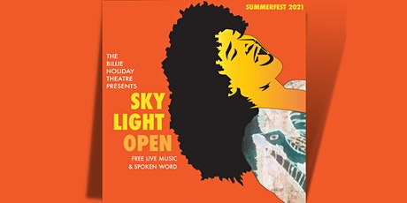 Skylight Open tickets