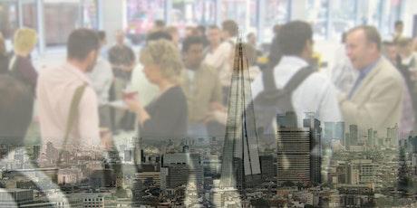 London OpenCoffee July Meetup tickets