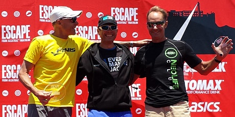Escape from Alcatraz Shakeout Ride in Memory of Tom Trauger tickets
