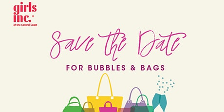 Girls Inc. Bubbles & Bags Event 2021 tickets
