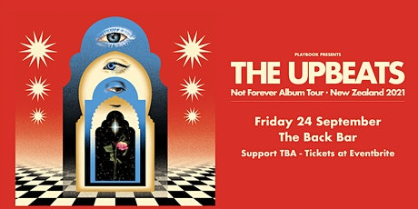 The Upbeats - Not Forever Album Release tickets