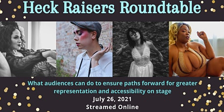 Heck Raisers - Roundtable tickets