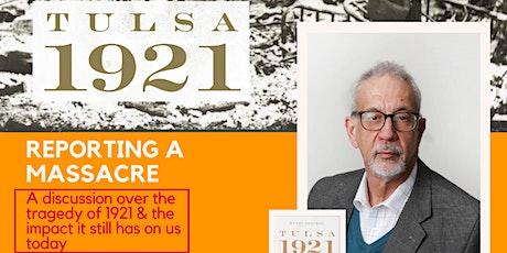 Tulsa 1921 tickets
