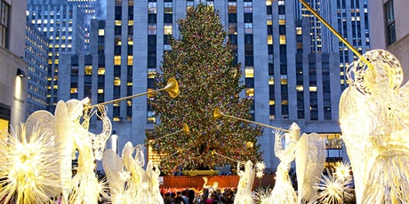 New York City Bus Trip - December 11, 2021 tickets