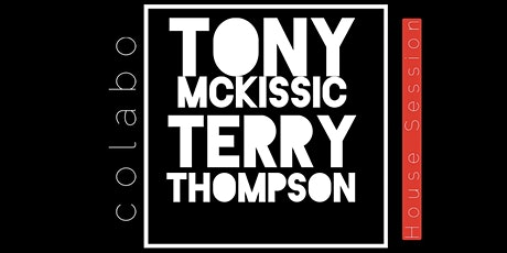 Tony McKissic and Terry Thompson Art Exhibition at Poole and Hunt Gallery tickets