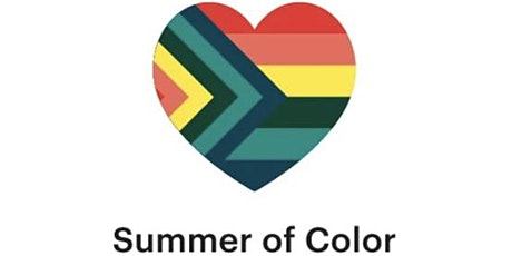 Summer of Color by Shaw Contract+Knoll Textiles tickets