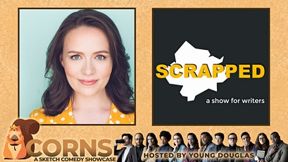 Acorns: A Sketch Comedy Showcase (with Emily Olcott's Choose Your Own Adventure & SCRAPPED!) tickets