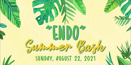 Endo Summer Bash tickets