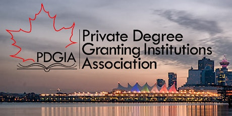 2021 PDGIA Conference tickets