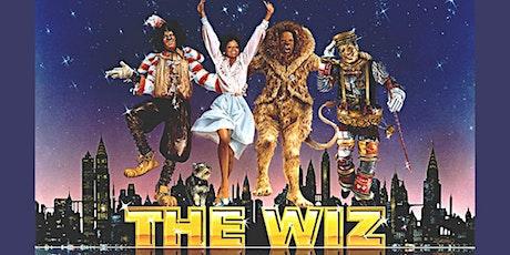 Black Joy Film Fest: THE WIZ tickets