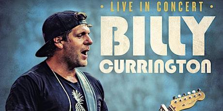 Billy Currington tickets
