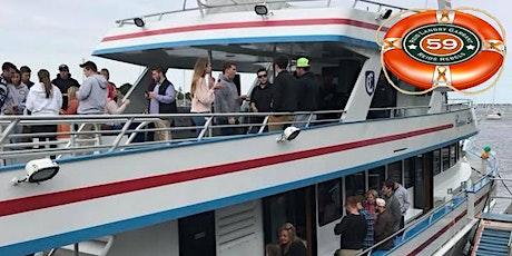 Reid's 3rd Annual Cruise for Leukemia tickets