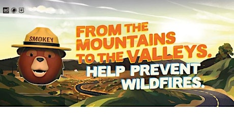 Wildfire Education tickets