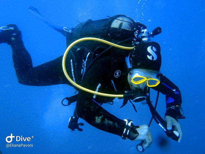 Immagine Discover Scuba Diving WorkShop - Lezione gratuita di immersione