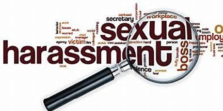 Mandatory Sexual Harassment and Abusive Conduct  Prevention Training tickets