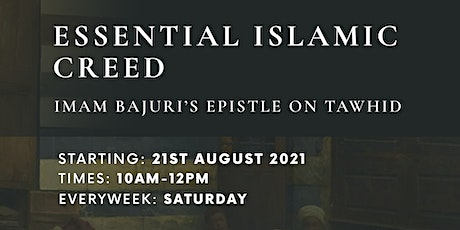 Essential Islamic  Creed tickets
