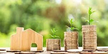 Financial Freedom Thru Real Estate tickets