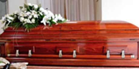 CYPRESS COLLEGE MORTUARY SCIENCE INFORMATION WORKSHOP tickets