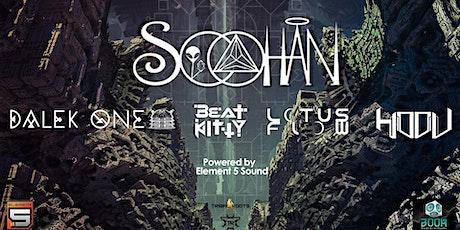 Soohan tickets