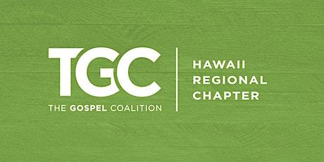 TGC Hawaii - Preaching Workshop tickets