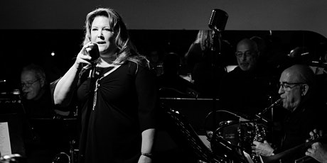 Angela O'Neill and The Outrageous 8 - BIG BAND BRUNCH tickets
