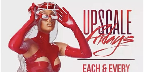 """SWAGGA_L PRESENT """"UPSCALE FRIDAYS"""" AT CAVALI NEW YORK  • LATE NIGHT TURN UP tickets"""