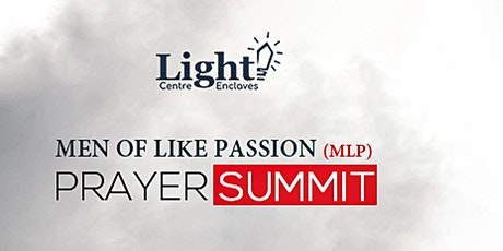 Men Of Like Passion Prayer Summit tickets