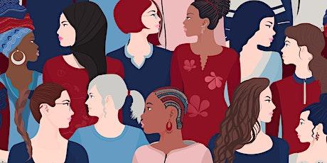 INHERITANCE CONVERGENCE- Nov 20th - 22nd, 2021 - WOMEN ONLY tickets