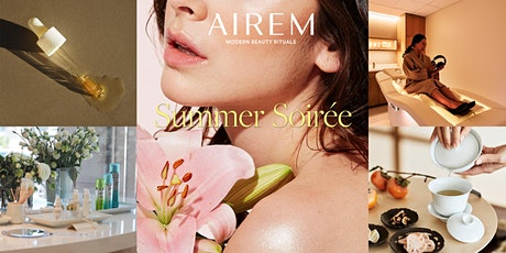 AIREM Summer Soiree tickets