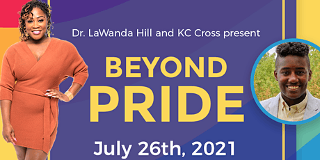 Beyond Pride: Redefining Strength and Resilience tickets