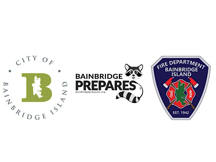 Wildfire Response Plan, Preparedness & Mitigation Measures image